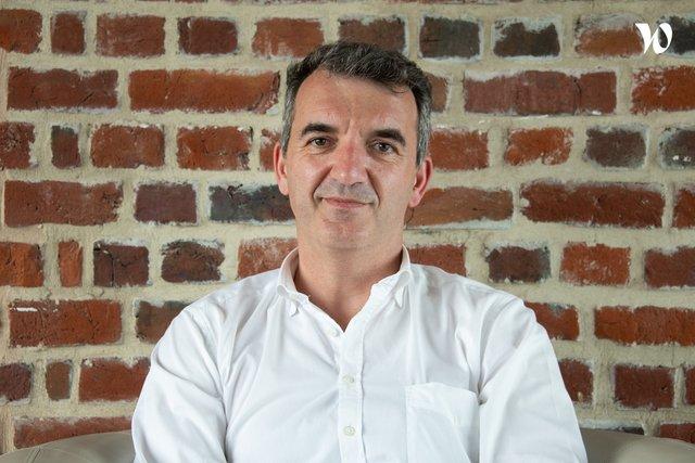 Meet Fabien, Dirigeant - Jooxter