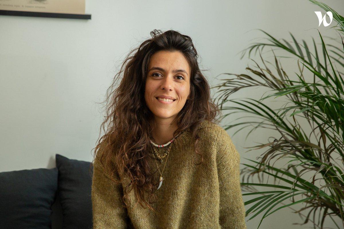 Découvrez Gitguardian avec Louise Mouton, HR & Talent Acquisition Manager - GitGuardian