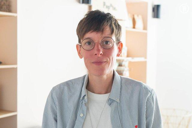 Rencontrez Aurélia, Directrice technique - Popote
