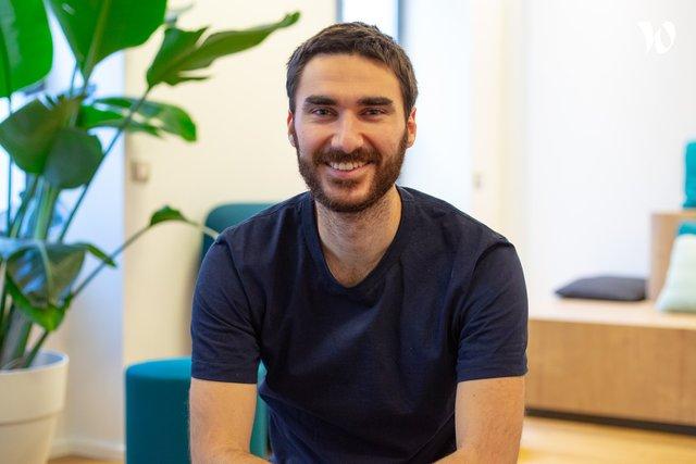 Meet Nathan, Full-Stack Developer - Inova