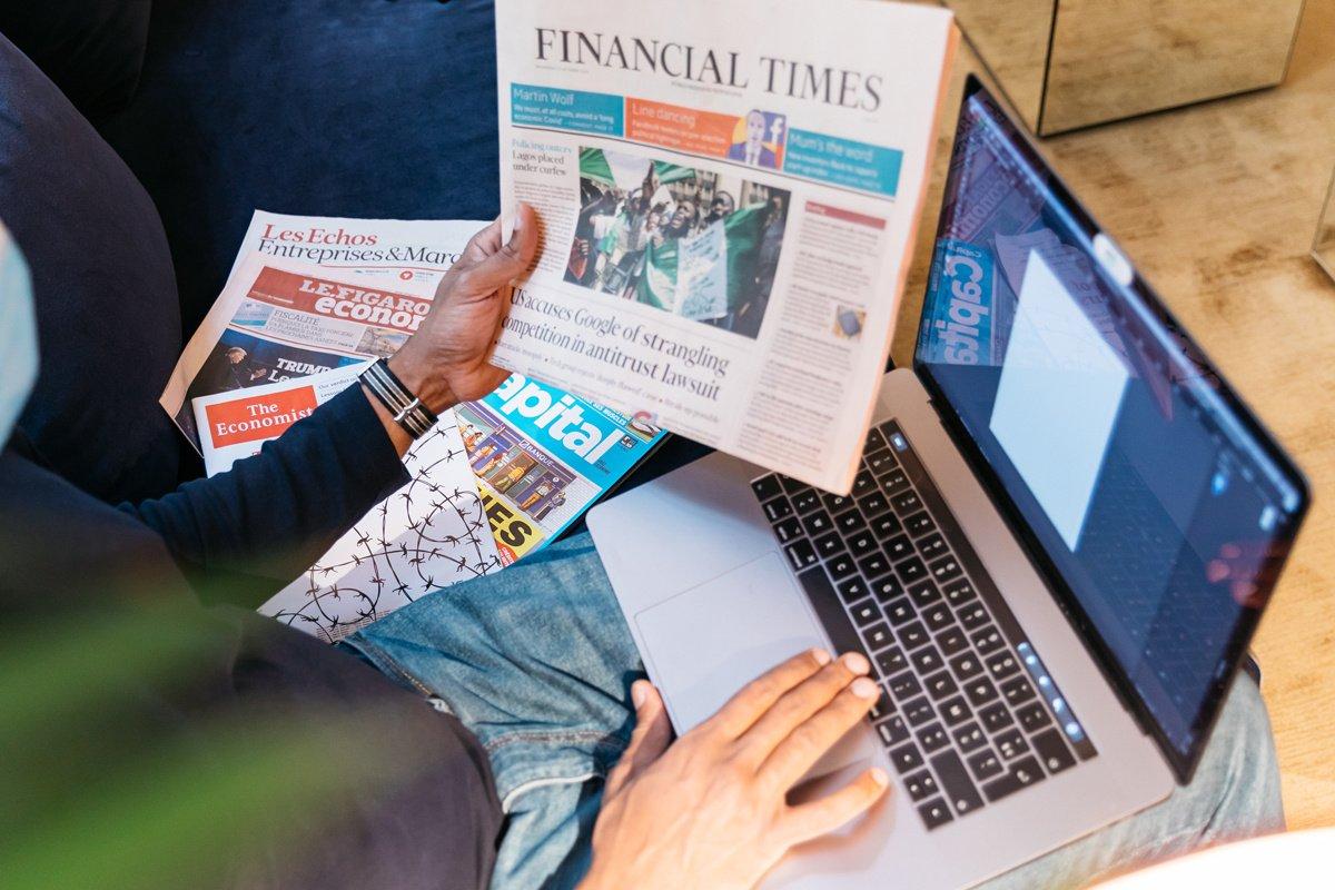 7 conseils pour faire un bon CV pour postuler dans la finance