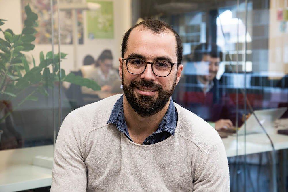 Rencontrez Pierre-Emmanuel, Président Fondateur - microDON