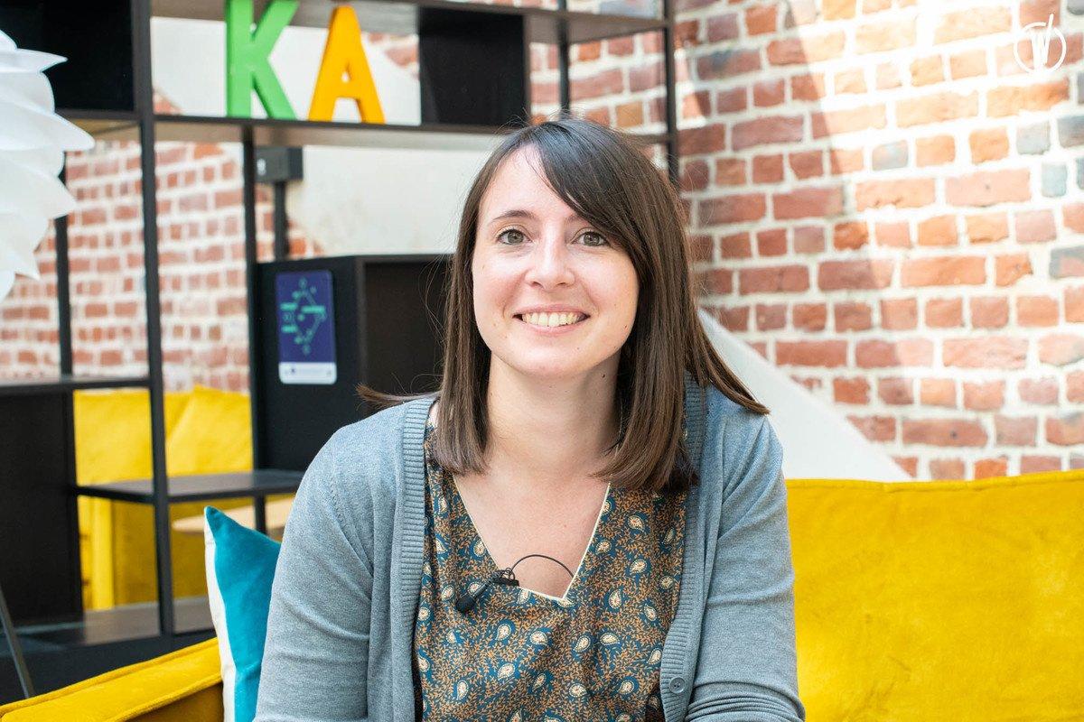 Rencontrez Anne, Head of Customer Success - Karnott