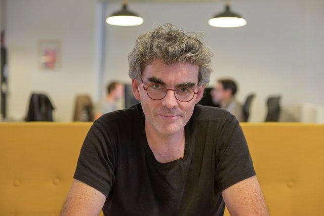 Rencontrez Sébastien, Co-fondateur & CTO - Snark Factory
