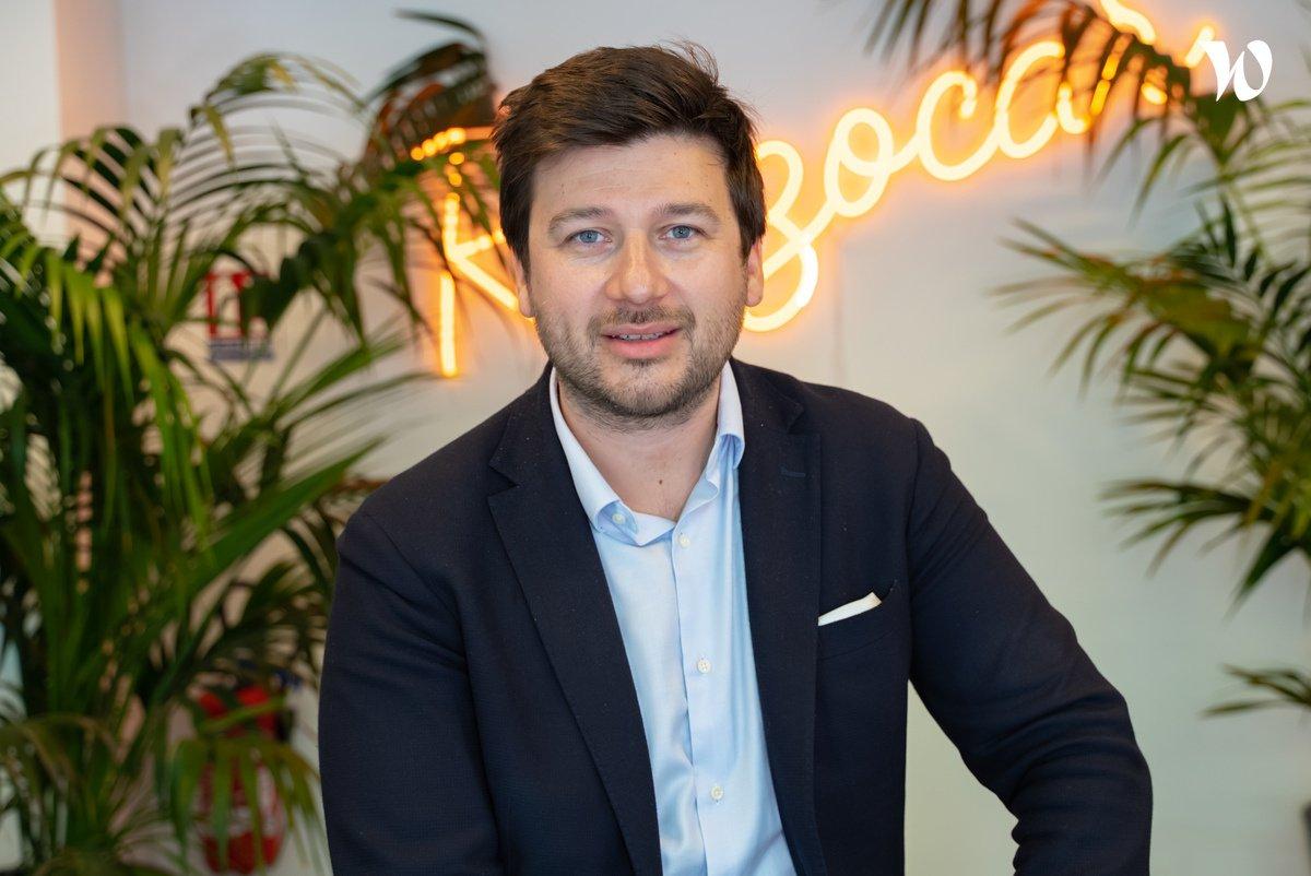 Rencontrez Laurent, CEO - Reezocar