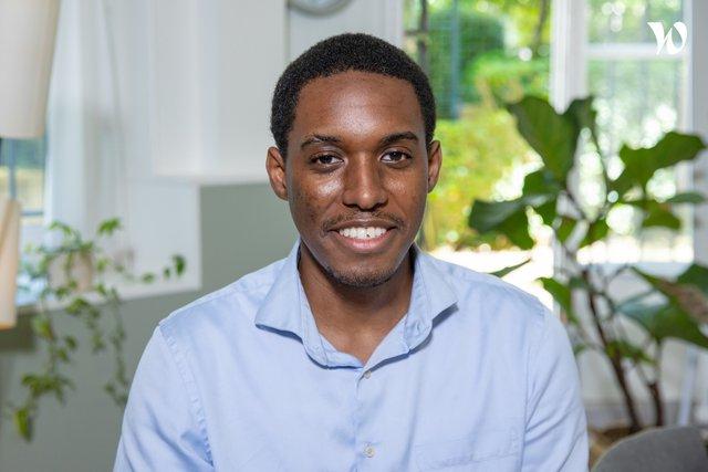 Rencontrez Steven, Développeur logiciel IoT - Getraline