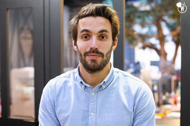 Rencontrez Julien, Co-fondateur - Go and Up