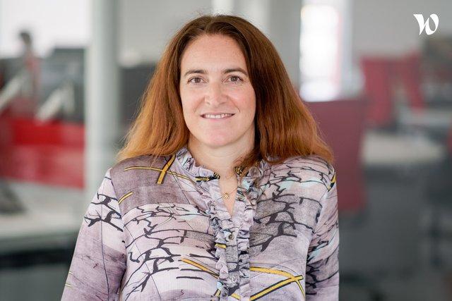 Rencontrez Estelle, Head of Business Development - Raise Partner
