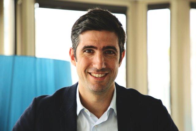 Rencontrez Julien, Directeur des départements Television et Internet - Médiamétrie