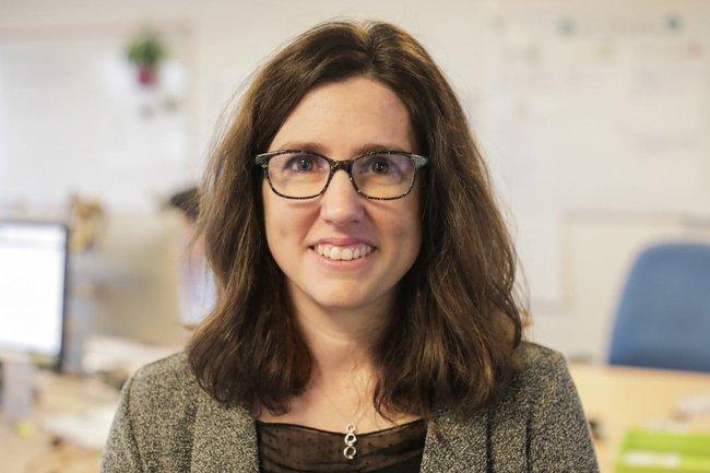 Rencontrez Vanessa, Responsable Relation Client - Whaller
