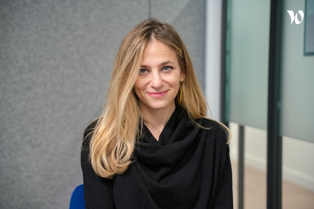 Rencontrez Deborah, Présidente et Co-fondatrice - MYRE