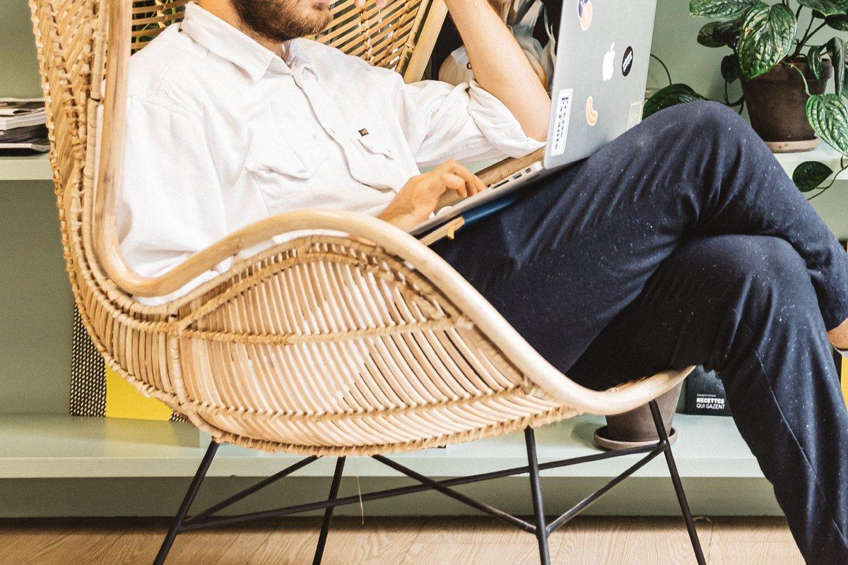 Volver al calor de la oficina tras una etapa como freelance