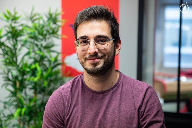 Rencontrez Gabriel, Scrum Master - GEKKO part of Accenture