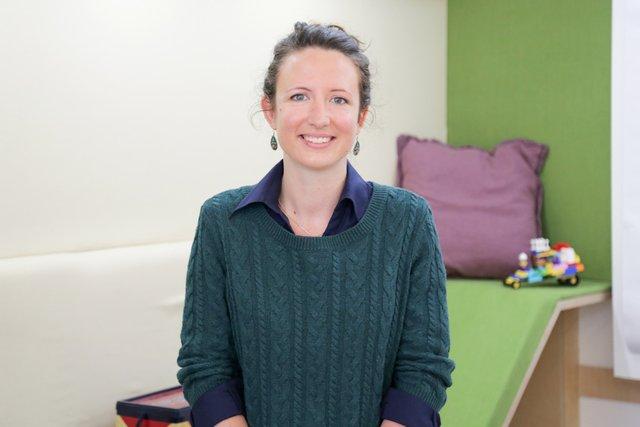 Rencontrez Anne Charlotte, Chef de Projet Energie - GreenFlex