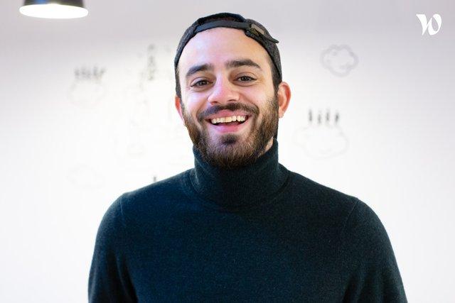 Rencontrez Youssef, Fondateur - LBF - La Brasserie Fondamentale