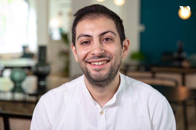 Rencontrez Charles, CTO & Co-Founder - Datascientest
