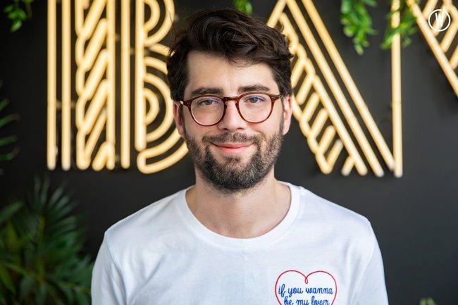 Rencontrez Arnaud, Founder and CEO - BAM Karaoke Box