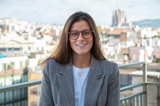Conoce a Marta, Business Strategist - Cloudworks