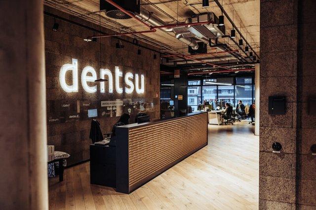 Dentsu Czech Republic