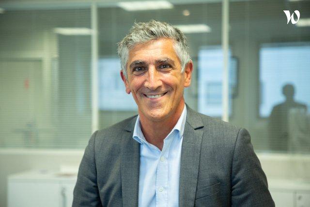 Rencontrez Angelo, Directeur Général de Syrtals Cards - Syrtals