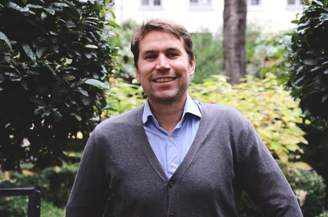 Rencontrez Timothée, Directeur associé - Fidesio