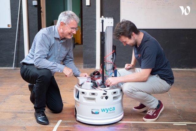 Wyca Robotics