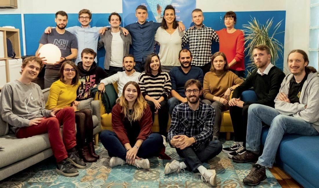 PlayPlay lève 10M d'euros pour son développement international