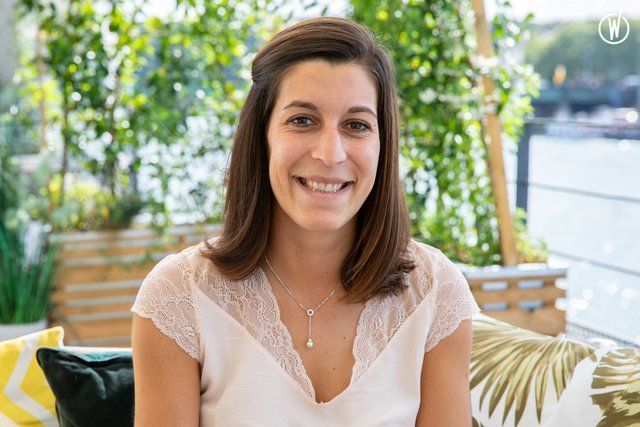 Rencontrez Adélaïde, Head of Sales - Click&Boat Group