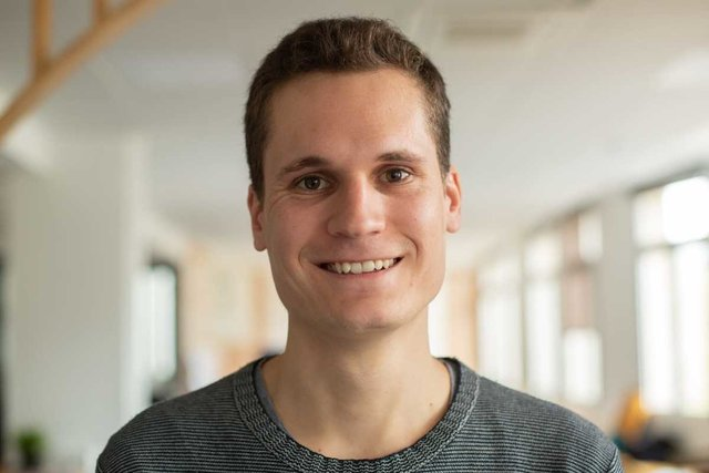 Rencontrez Nicolas, Architecte Développeur - Theodo