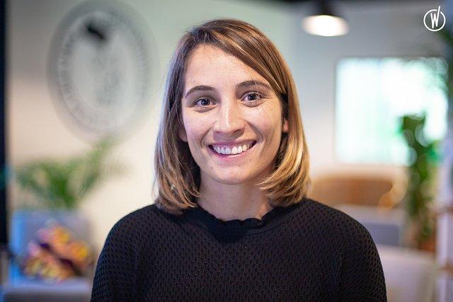 Meet Marie, Head Of BI - Back Market