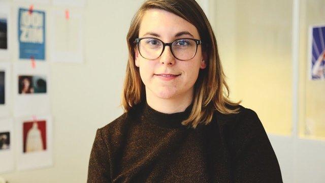 Rencontrez Julie, Consultante au pôle PR et Social Media  - Babel