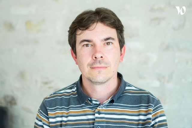 Rencontrez Dalimil Hrabrovsky, Chief Technology Officer - Merim Groupe