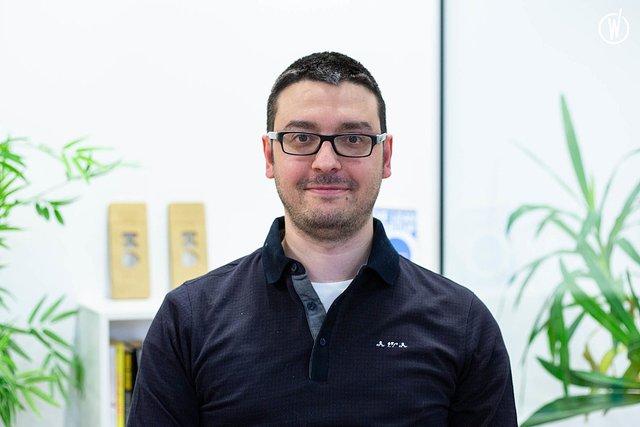 Meet Hakan, CTO - Chargemap
