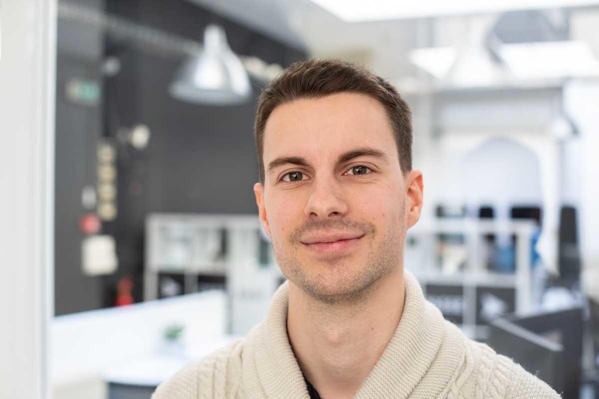 Rencontrez Anthony, Administrateur systèmes et Réseaux - Easy Service Informatique