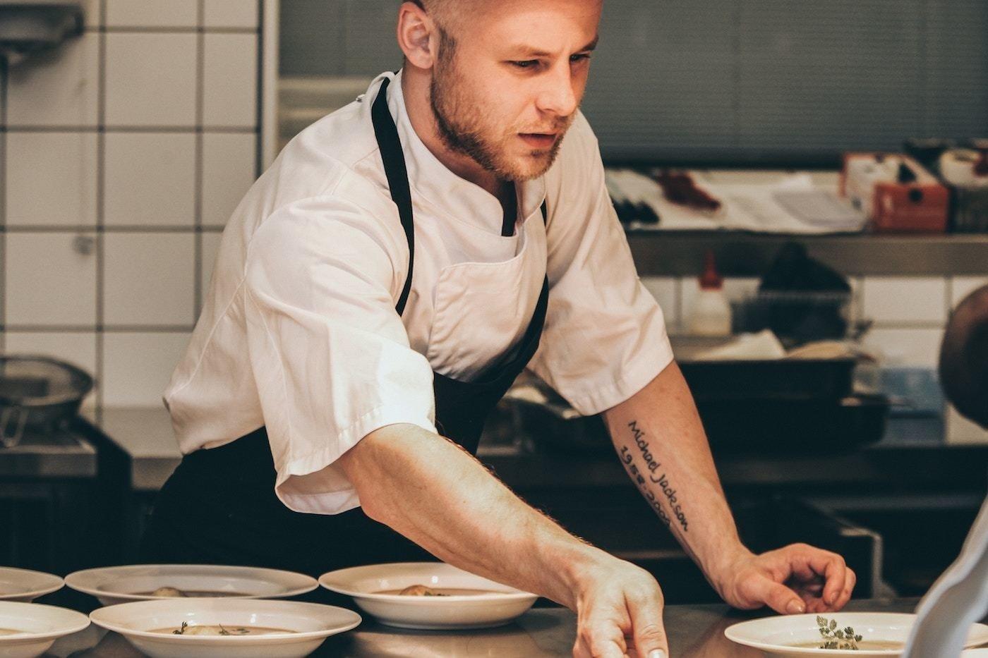Transformer son entreprise en véritable brigade de cuisine