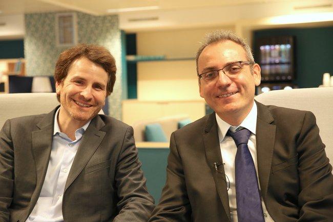 Rencontrez Frédéric, Associé Conseil Financier et Philippe, Associé Evaluation - Grant Thornton