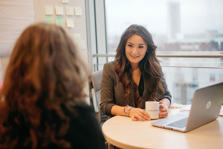 Rencontre avec Déborah, senior consultante chez Sopra Steria