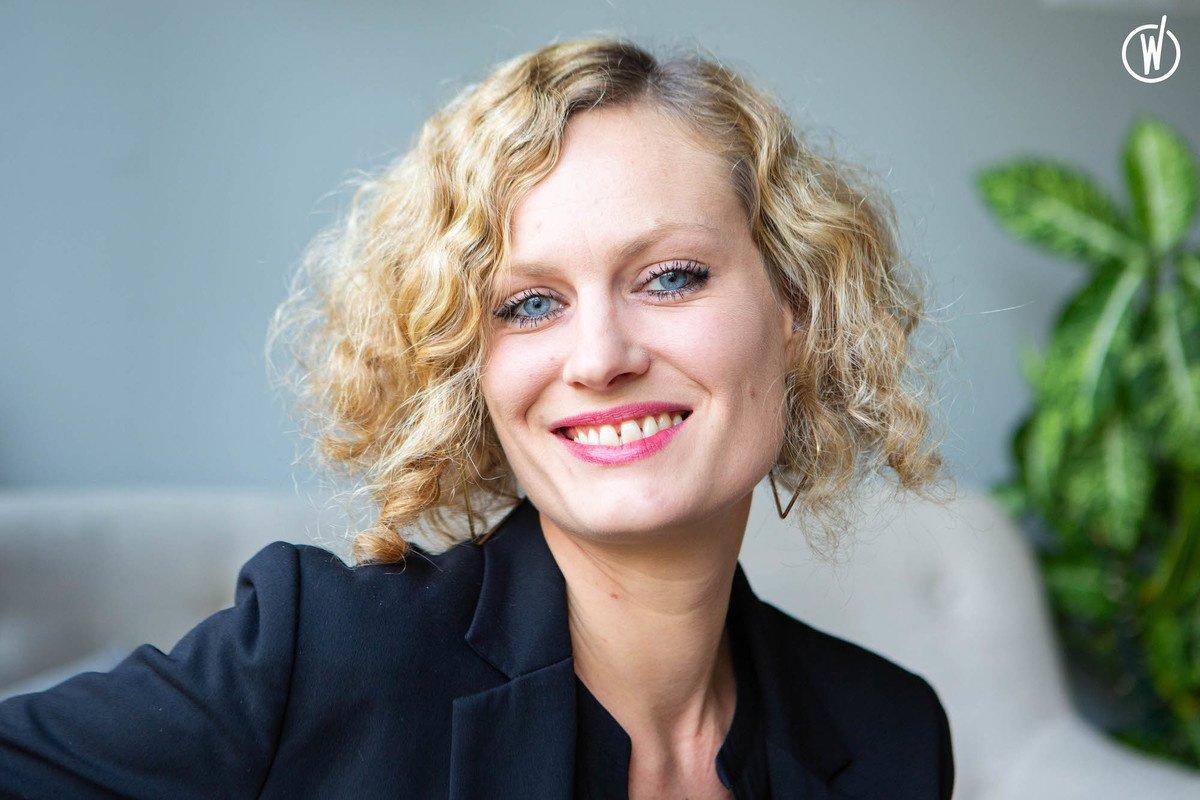 Rencontrez Anaïs, Key Account Manager - Oneytrust