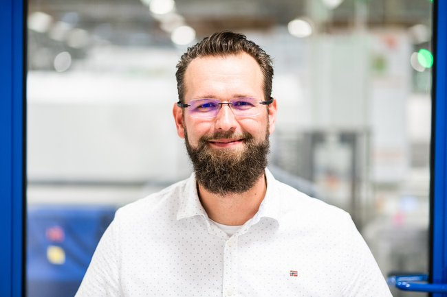 Jakub Hamerník, Focus Factory Industrial Engineering Manager - Continental