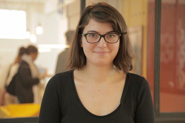 Rencontrez Marie, Consultante - YCE Partners