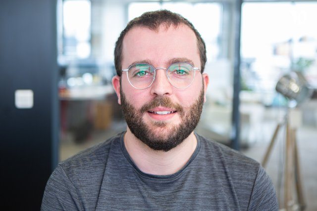 Rencontrez Gaël, Software Dev Engineer - Newsbridge