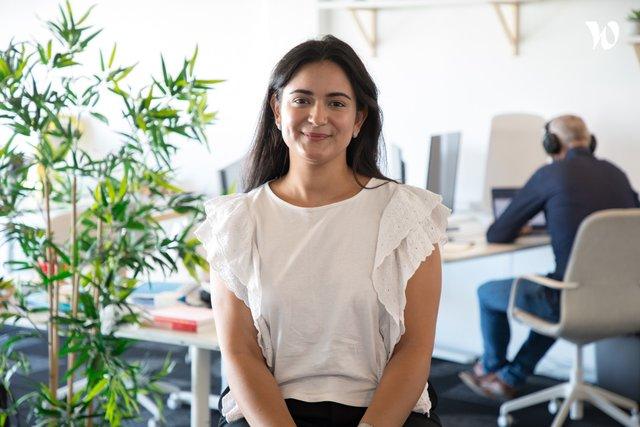 Dora, PhD Data Scientist - Boostrs