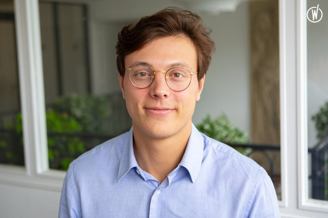 Rencontrez Romain, Co-fondateur  - Formi