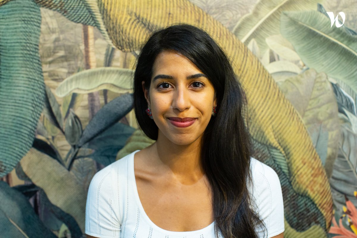 Rencontrez Sonia, Chief Care Officer - Dream Catcher Sales