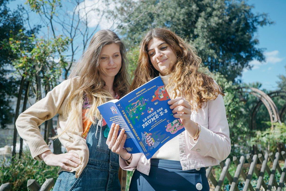 Interview des autrices du guide des Paumé.e.s