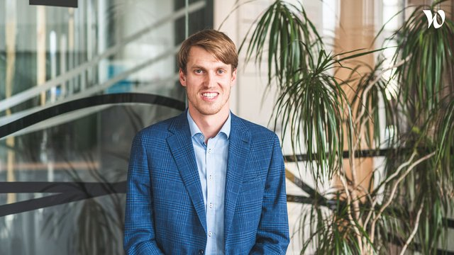 Petr Keclík, Senior Account Manager - Arval