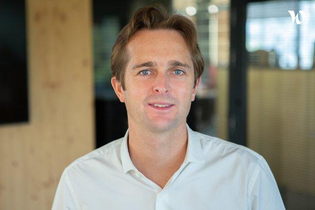 Rencontrez Julien, CEO - WOODEUM