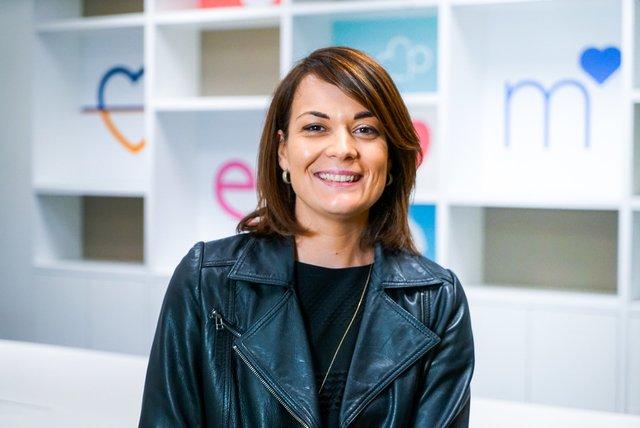 Rencontrez Marion, Digital Acquisition Director - Meetic