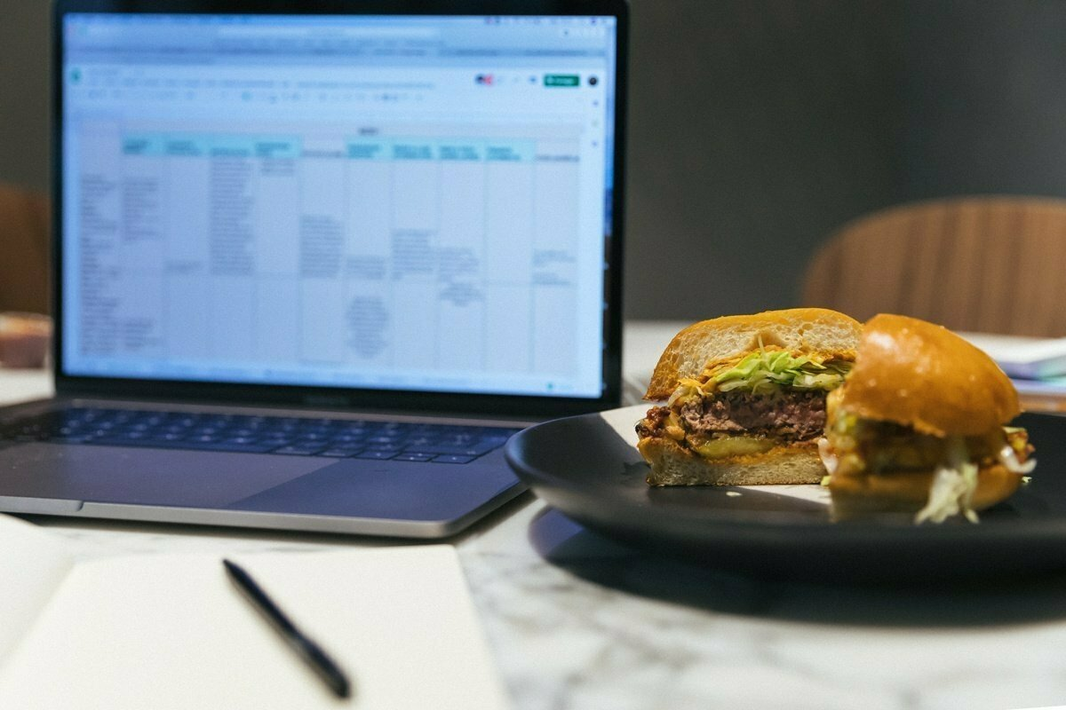 How working from home affected my eating disorder
