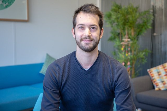 Rencontrez Thomas, Lead Developpeur Mobile - Intent Technologies